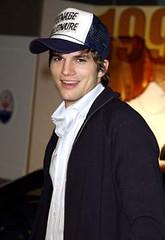 Ashton Kutcher by yahoo_movies_uk