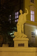 Amphitrite (Anatoliy Odukha) Tags: lviv nights lvivatnight