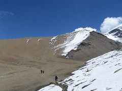 View to French Pass