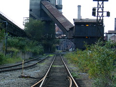 Industrial track