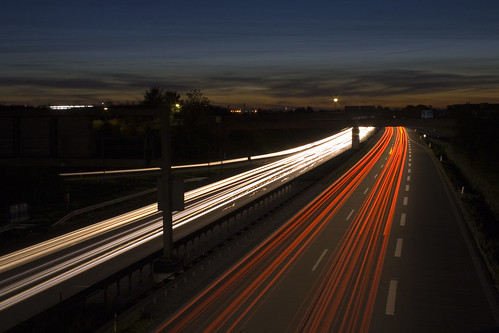 driving home by myfear, on Flickr