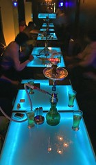 Hookah Bar by Karnevil