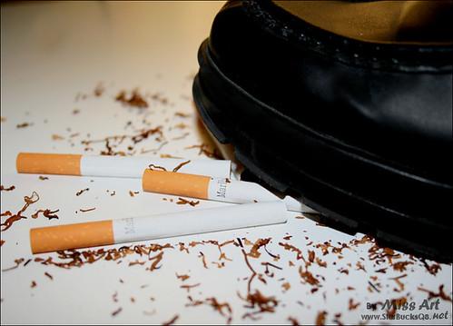 STOP SMOKING !! (read description)