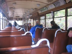 A Pleasant Afternoon At The Baltimore Street Car Museum (A.Currell) Tags: history car museum train trolley rail trains baltimore railways strret