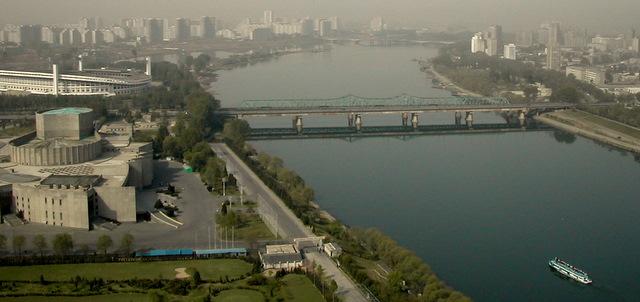 North Korea 2005 285926604_c184c38eb0_o