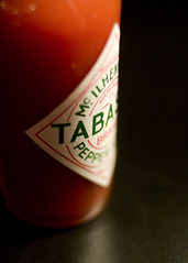 tabasco by Chris Blakeley, on Flickr