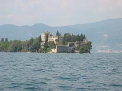 The Doge's palace, Lake Garda, Italy (Paul Mannix) Tags: vacation italy holiday 2004 canon paul garda august s40 dogespalace lakegarda mannix poweshot canonpoweshots40 paulmannix