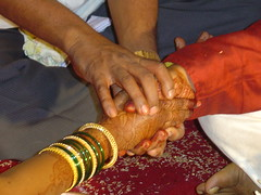 handing over.... (swapnali desai) Tags: wedding photos marathi