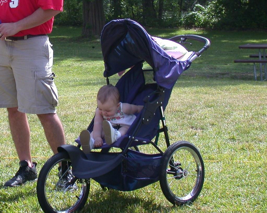 Baby Trend stroller $50 obo