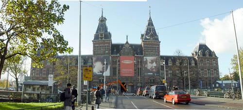 Rijks Museo Amsterdam