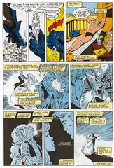 Uncanny X-Men 239-18 (istolethetv) Tags: photo comic foto image snapshot picture photograph xmen comicbook inferno seduction marvelcomics madelynepryor goblinqueen havok alexsummers