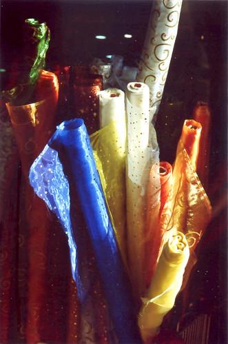 Textiles by dina11