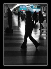 The woman in black ....... what a story behind! (ıssɐq oılnıƃ q°ן°p giulio bassi) Tags: italy florence italia tuscany firenze toscana nikonstunninggallery interphoto abigfave giuliobassi mcb1503