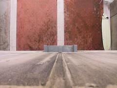 salk drain spout (andybanx) Tags: architecture salk