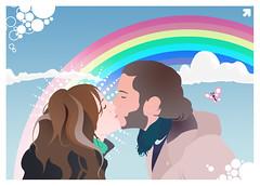 Rainbow - by axeldeviaje