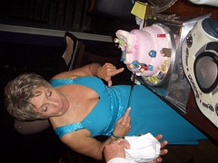 CIMG1588 (SteveDevo) Tags: birthday party sylvia southend
