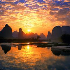 China___008 (Ruyi @ Hellen) Tags: china travel landscape guilin    guangxi