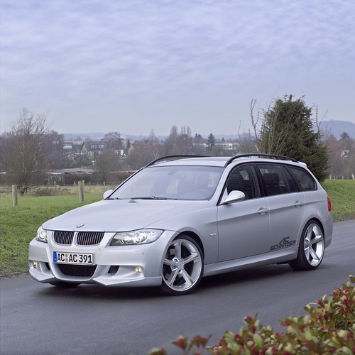 New Competition For A4 Avant: Acura TSX Wagon