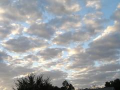 Texas Morning Sky (Cosmic Jans) Tags: morning texas saturday