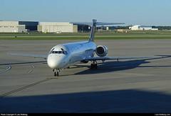 Delta Air Lines, N987AT, Boeing 717-231, cn 55088/5063 (Lars-Rollberg.com) Tags: boeing717231 deltaairlines n987at cn550885063