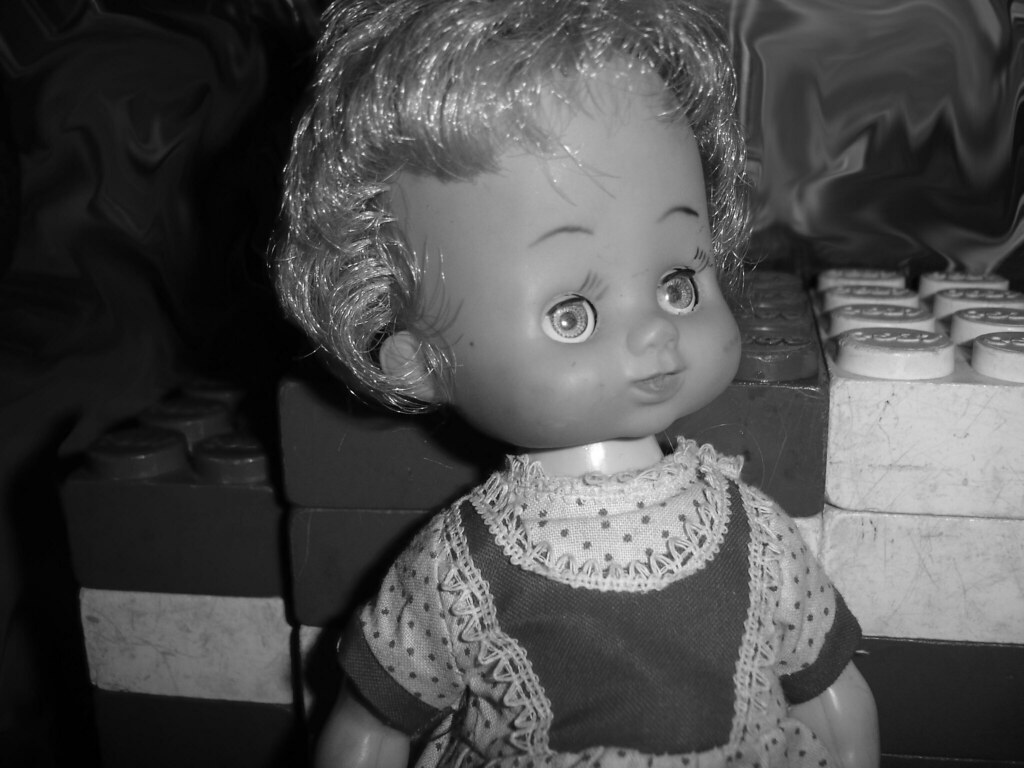 The Forgotten Doll