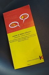 Norwegian conflict resolution manual in Serbian