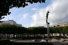Koningin Maria Hendrikaplein, Gent (Erf-goed.be) Tags: geotagged plein gent oostvlaanderen platanen archeonet geolat5103 geolon3710 koninginmariahendrikaplein