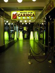Anglų lietuvių žodynas. Žodis carioca reiškia <li>carioca</li> lietuviškai.