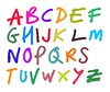 alphabet by Jim Davies, on Flickr