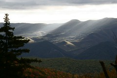 Wild and Wonderful WV_ Light Rays (wvgasguy) Tags: sky sun sunlight mountains nature clouds landscape searchthebest wv westvirginia breathtaking myspecialplace spruceknob naturesfinest wonderworld beautifulcapture worldbest anawesomeshot onlythebestare mailciler