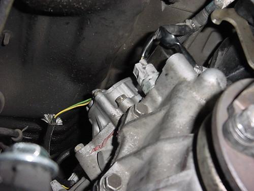 حسآسـآت تمنع تشغيل المـُحرك وكيف تغييرها بالأشرطة وموآقعها