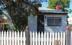 40 Becker Street, Cobar NSW