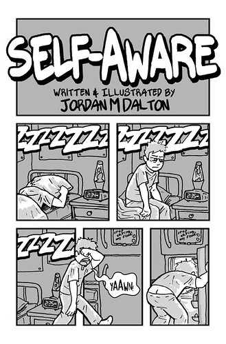 Self-Aware page 1