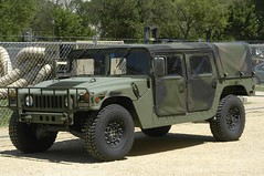 Humvee 20026