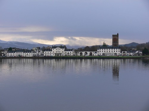 Inverary again! by howbeg
