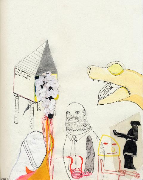 nathan gwynne dreambook